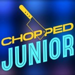 Chopped Junior Casting Talented Kid Chefs