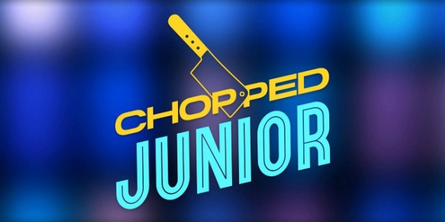 Chopped Junior Seeks Contestants in #Chicago