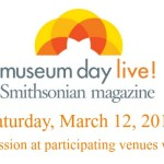 Museum Day Live (free museum tickets!)