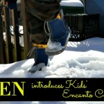 Keen Introduces Kids' Encanto Collection [spon]