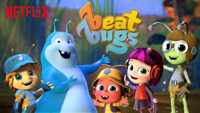 #BeatBugs #StreamTeam [ad]