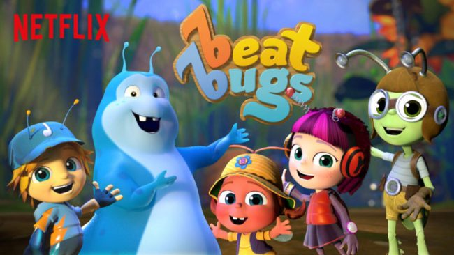 #BeatBugs #StreamTeam [ad]