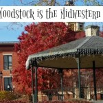 10 Reasons Woodstock is the Midwestern Stars Hollow
