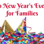 Chicago New Year's Eve Events for Families 2016