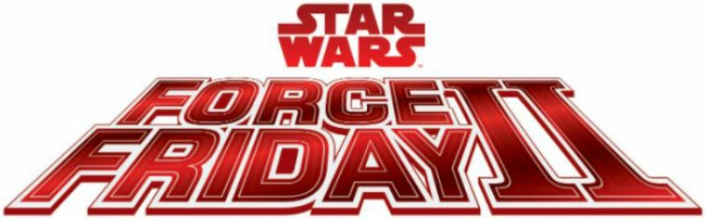 Star Wars Force Friday II - Free the Force