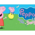Peppa Pig animated characters - Live Surprise show coming to Chicago