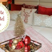 Santa Suite at Swissotel Chicago