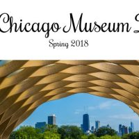 Free Chicago Museum Days – Spring 2018