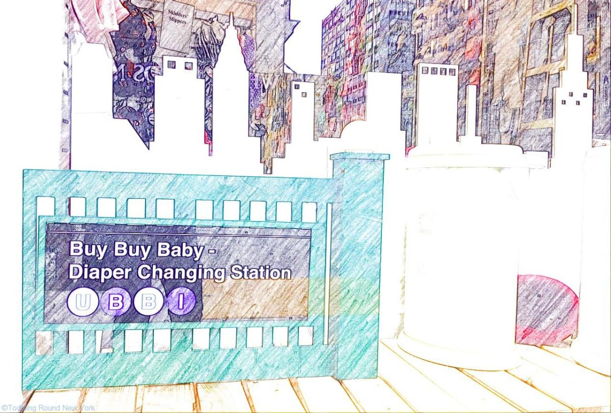 Buy Buy Baby - New York