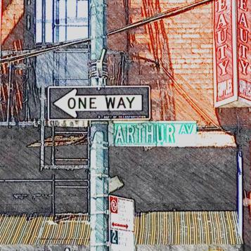 Arthur Avenue, The Bronx's Little Italy
