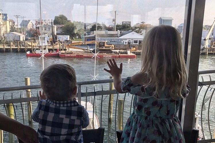 Kid-Friendly Restaurants West Ocean City, MD Toddling Traveler
