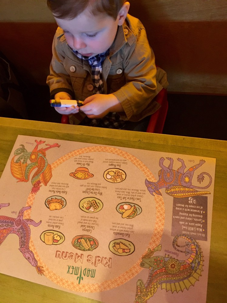 Mad Mex Kid Friendly Restaurants Pittsburgh