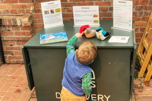 Phipps discovery programs for kids