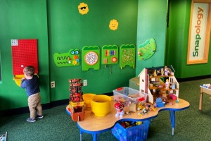 Indoor play place Pittsburgh snapology