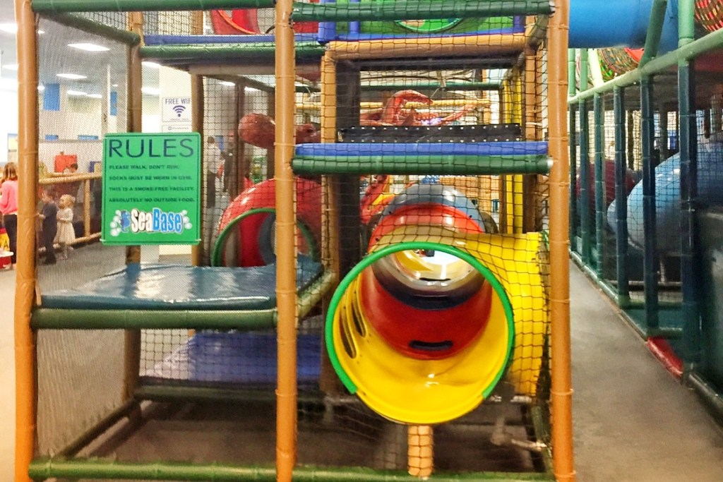 Seabees Greensburg Indoor Play Place Pittsburgh Toddling Traveler