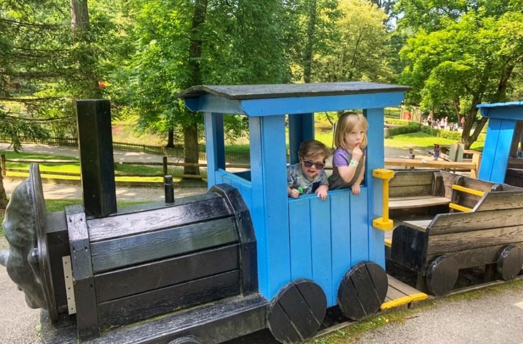 Idlewild with a Toddler Kids under 3 Free Toddling Traveler