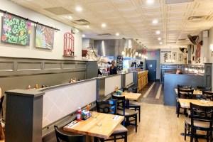 The Kitchen on Main Kid Friendly Restaurants in Ligonier with Kids