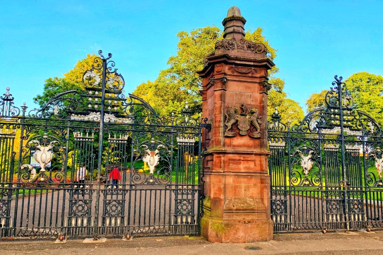 Ormeau Park 24 Hours in Belfast Toddling Traveler
