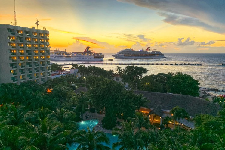 Cancun vs Cozumel All-Inclusive Vacation Toddling Traveler