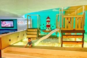 Kids Club at Grand Park Royal Cancun Toddling Traveler