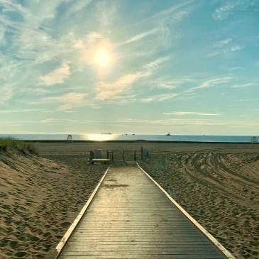 Sandbridge Virginia Beach Vacation Toddling Traveler