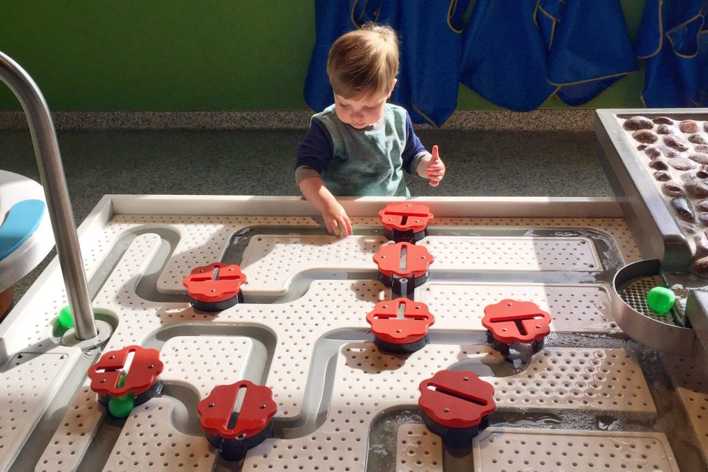 Things to Do in Pittsburgh with Kids Carnegie Science Center Toddling Traveler