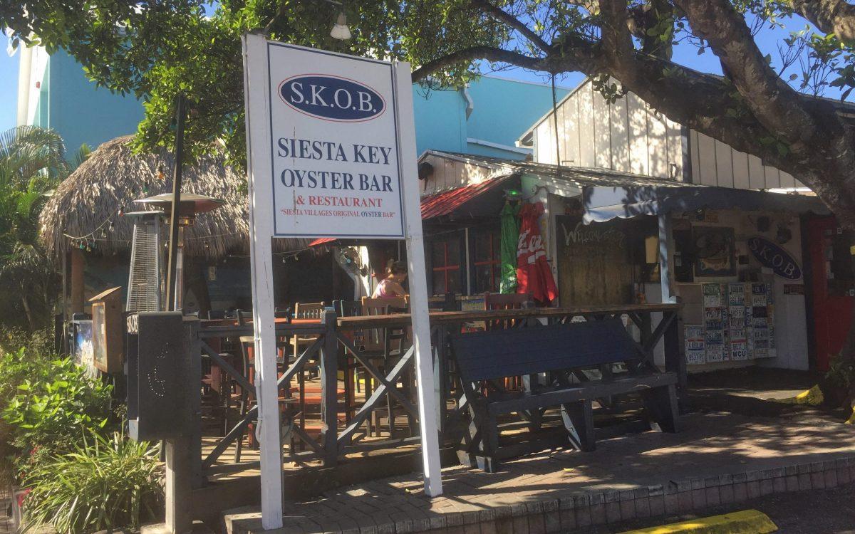 Siesta Key Oyster Bar Happy Hour Siesta Key