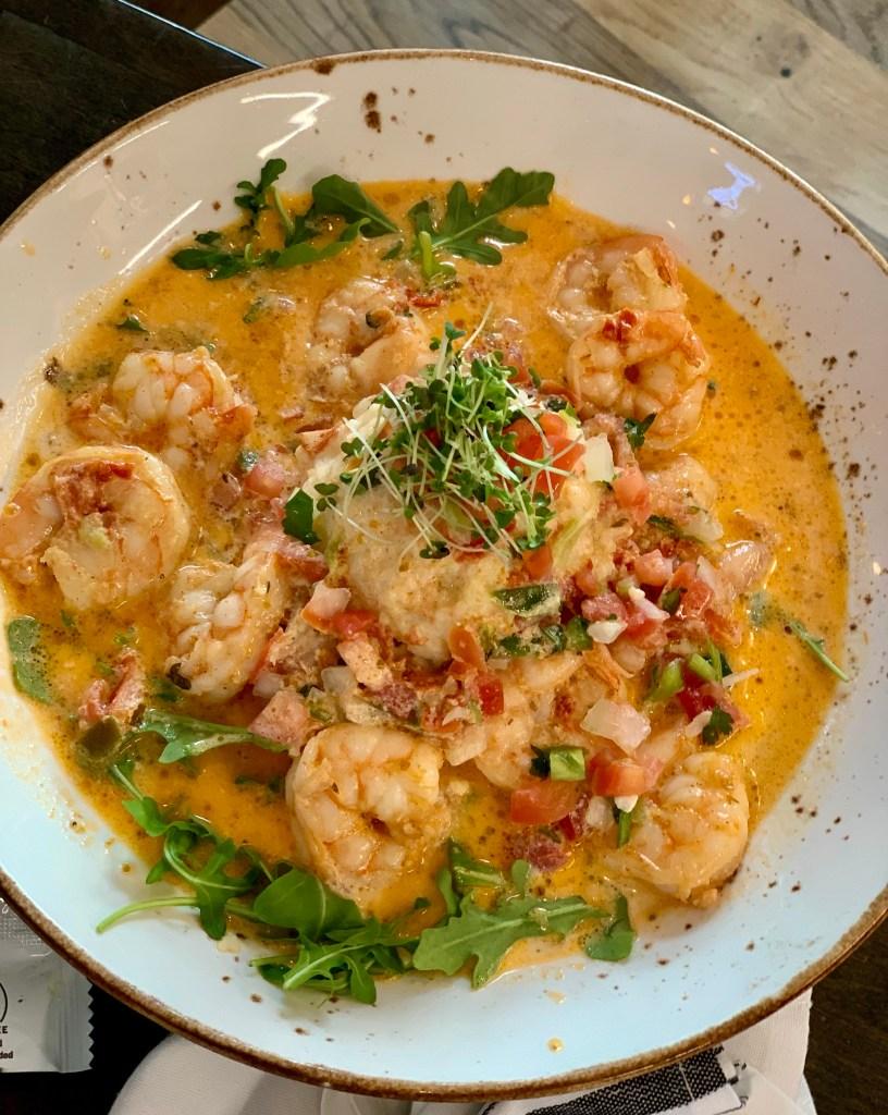 Shrimp & Grits NC Coast & Grille Seafood Restaurants Duck, NC
