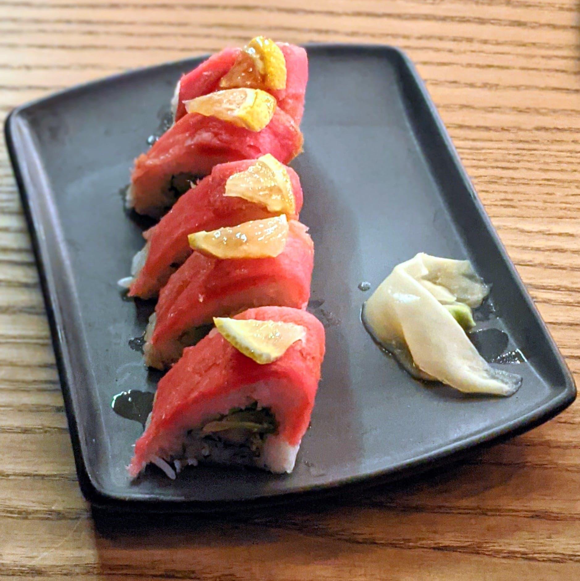 Mr. Sushi Condesa