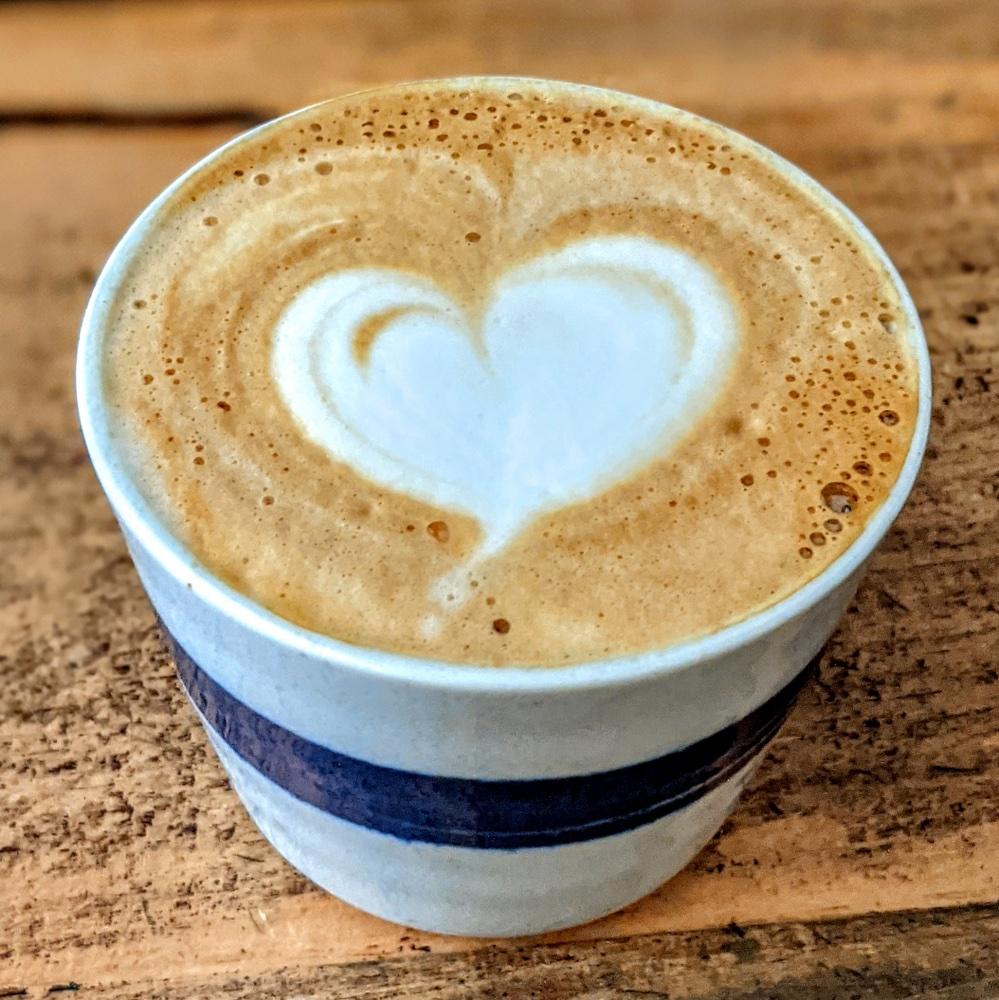 Cafe Barajas