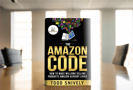 Todd Snively - The Amazon Code