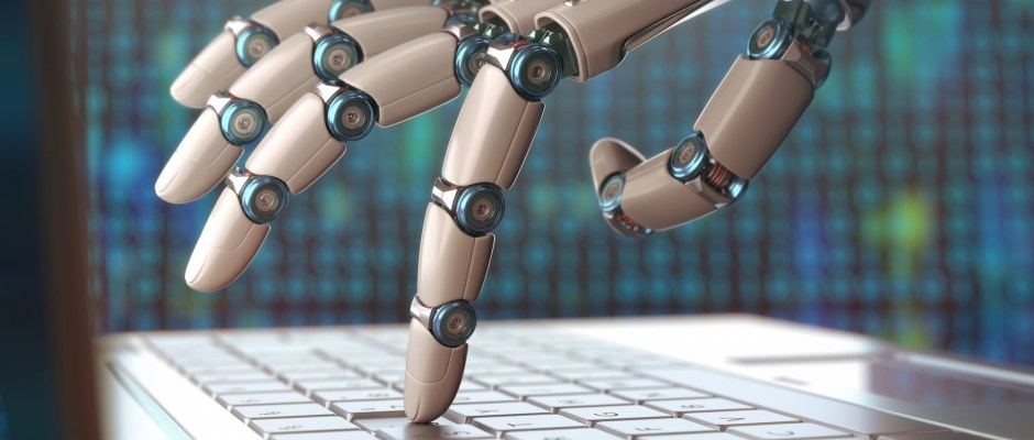 internet marketing and artificial intelligence