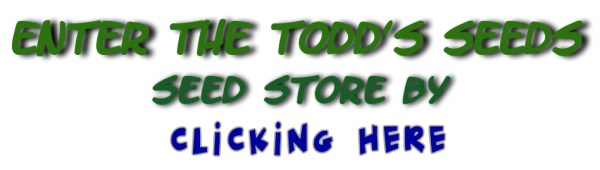 Todd's Seeds - Seed Store