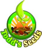 Welcome to Todd's Seeds