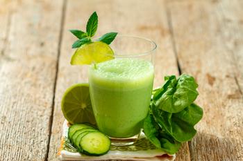Best Green Juice Recipe