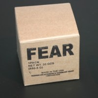 Don't Let Fear Box You In