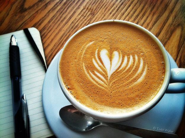 Flat White | Astro Coffee