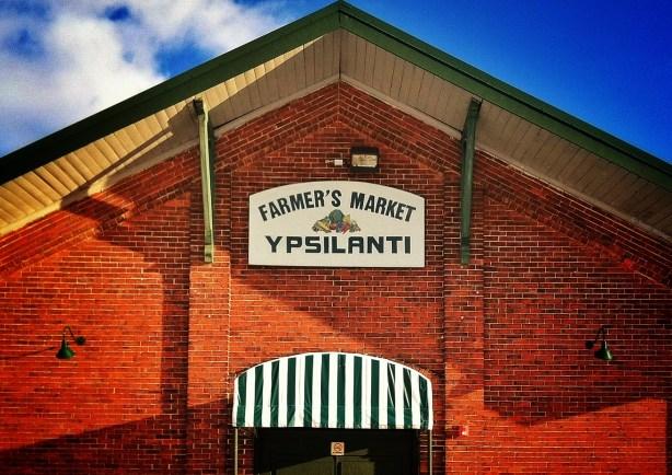 Ypsilanti Farmers Market