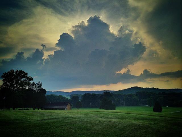 Kentucky Cloud