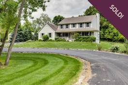 SOLD | 27675 Charing Cross, New Hudson, MI