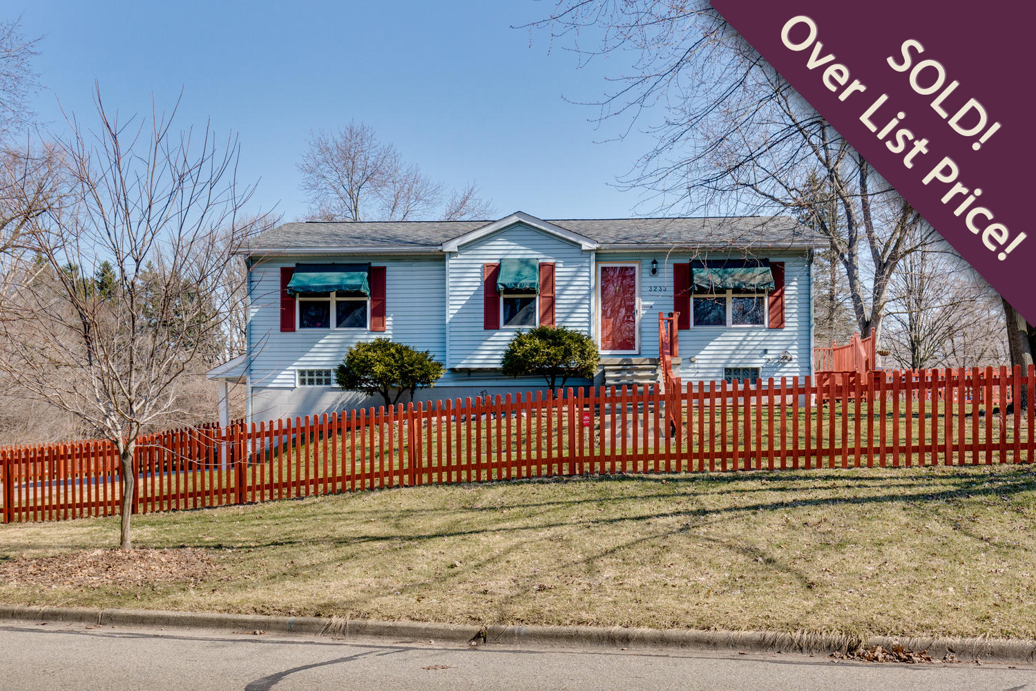 SOLD | 3233 Creek Ann Arbor MI
