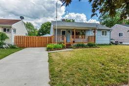SOLD | 1252 Clarita St, Ypsilanti, MI | Nancy Park Ranch