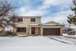 SOLD | Franklin Palmer | 43571 Argonne Ct, Canton, MI