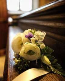 bridesmaid-flowers