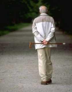Se extiende el uso de GPS para localizar a enfermos de Alzheimer Exámenes y Equipo Médico
