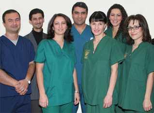 ¿Cómo escoger una clínica de implantes dentales? Odontología
