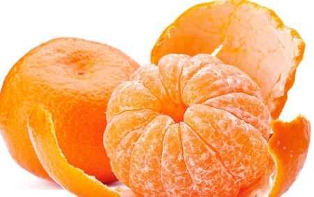 Los beneficios de las mandarinas Nutrición y Dietética