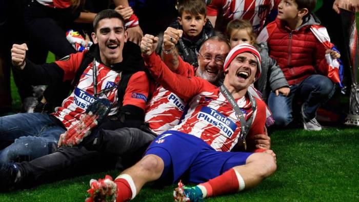El detalle del hermano de Griezmann en Instagram que le acerca al Atlético aún más 1