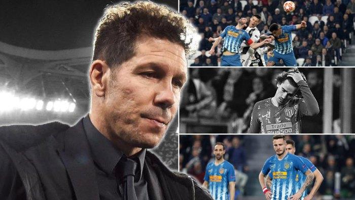 Don Balón: Los 5 fichajes de Simeone (y una sorpresa bomba) para revolucionar el Atlético 2019-20 1
