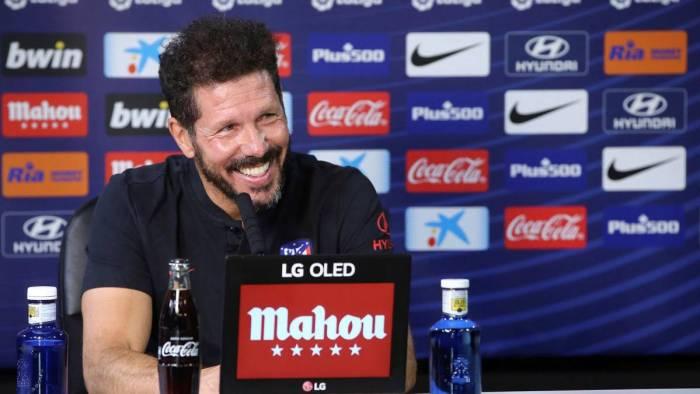 """AS: La elección del fichaje del """"9"""" del Atleti estará entre estos 2 jugadores 1"""